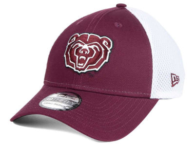 Missouri State Bears New Era NCAA Neo 39THIRTY Cap