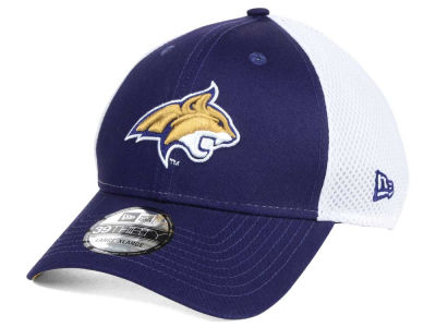 Montana State Bobcats New Era NCAA Neo 39THIRTY Cap
