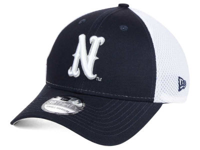 Nevada Wolf Pack New Era NCAA Neo 39THIRTY Cap