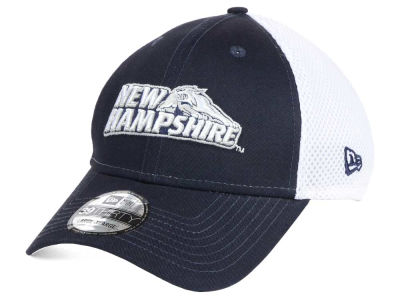 New Hampshire Wildcats New Era NCAA Neo 39THIRTY Cap