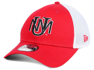 New Mexico Lobos New Era NCAA Neo 39THIRTY Cap
