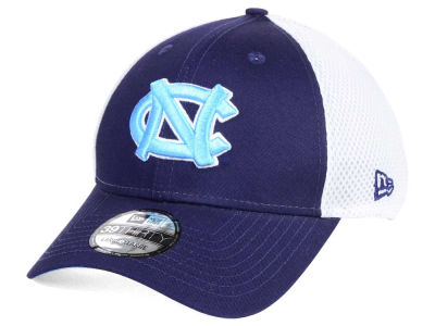 North Carolina Tar Heels New Era NCAA Neo 39THIRTY Cap