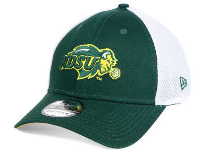 North Dakota State Bison New Era NCAA Neo 39THIRTY Cap