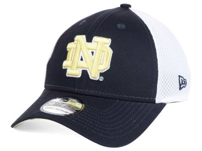 Notre Dame Fighting Irish New Era NCAA Neo 39THIRTY Cap