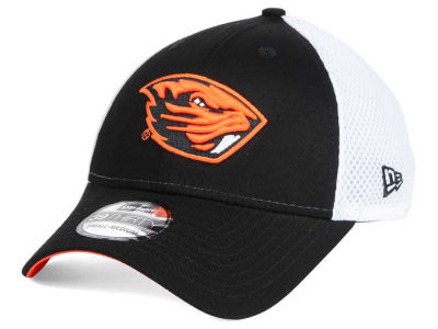 Oregon State Beavers New Era NCAA Neo 39THIRTY Cap