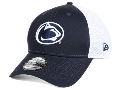 Penn State Nittany Lions New Era NCAA Neo 39THIRTY Cap