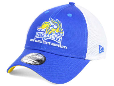 South Dakota State Jack Rabbits New Era NCAA Neo 39THIRTY Cap
