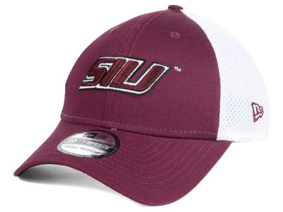 Southern Illinois Salukis New Era NCAA Neo 39THIRTY Cap