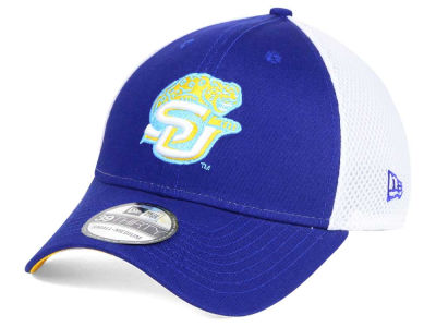 Southern Jaguars New Era NCAA Neo 39THIRTY Cap