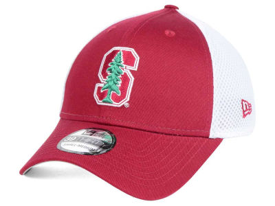 Stanford Cardinal New Era NCAA Neo 39THIRTY Cap