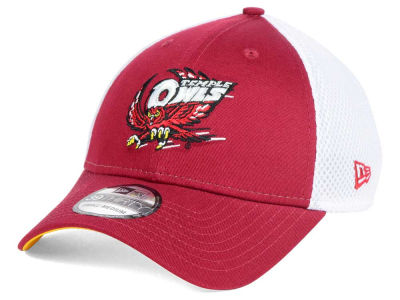 Temple Owls New Era NCAA Neo 39THIRTY Cap