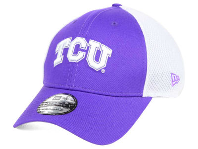 Texas Christian Horned Frogs New Era NCAA Neo 39THIRTY Cap
