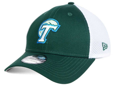 Tulane Green Wave New Era NCAA Neo 39THIRTY Cap
