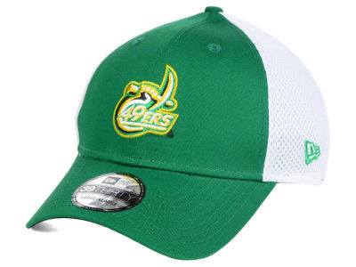 Charlotte 49ers New Era NCAA Neo 39THIRTY Cap