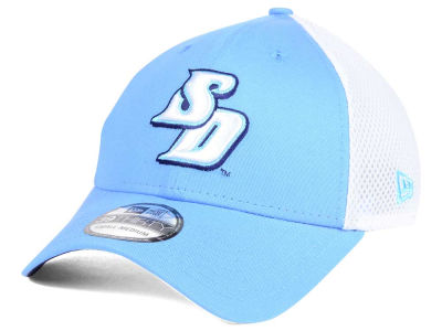 University of San Diego Toreros New Era NCAA Neo 39THIRTY Cap