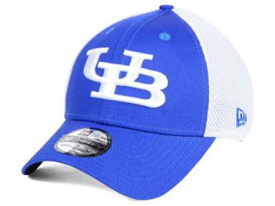 Buffalo Bulls New Era NCAA Neo 39THIRTY Cap