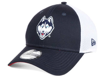Connecticut Huskies New Era NCAA Neo 39THIRTY Cap