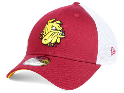 Minnesota Duluth Bulldogs New Era NCAA Neo 39THIRTY Cap