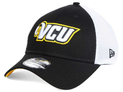 VCU Rams New Era NCAA Neo 39THIRTY Cap