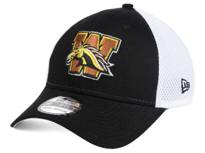 Western Michigan Broncos New Era NCAA Neo 39THIRTY Cap