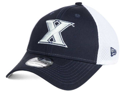 Xavier Musketeers New Era NCAA Neo 39THIRTY Cap
