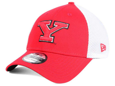 Youngstown State Penguins New Era NCAA Neo 39THIRTY Cap