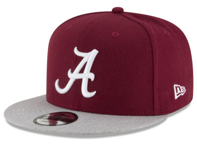 Alabama Crimson Tide New Era NCAA 9FIFTY Snapback Cap