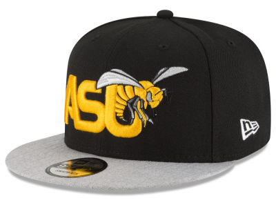 Alabama State Hornets New Era NCAA 9FIFTY Snapback Cap