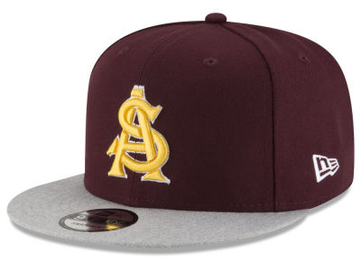 Arizona State Sun Devils New Era NCAA 9FIFTY Snapback Cap