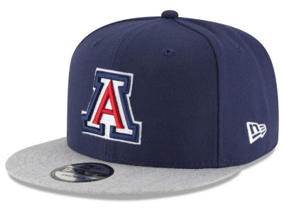 Arizona Wildcats New Era NCAA 9FIFTY Snapback Cap