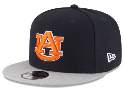 Auburn Tigers New Era NCAA 9FIFTY Snapback Cap