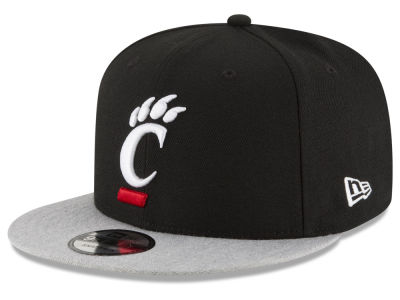 Cincinnati Bearcats New Era NCAA 9FIFTY Snapback Cap