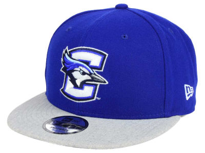 Creighton Blue Jays New Era NCAA 9FIFTY Snapback Cap