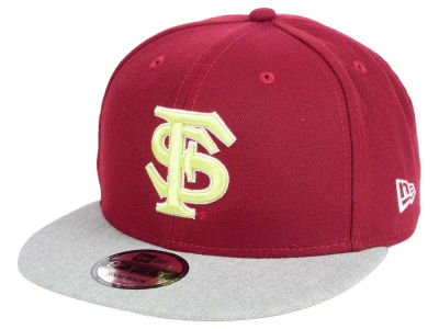 Florida State Seminoles New Era NCAA 9FIFTY Snapback Cap