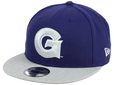 Georgetown Hoyas New Era NCAA 9FIFTY Snapback Cap