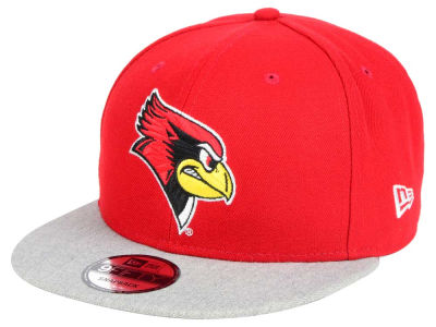 Illinois State Redbirds New Era NCAA 9FIFTY Snapback Cap