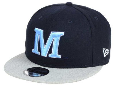 Maine Black Bears New Era NCAA 9FIFTY Snapback Cap