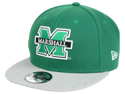 Marshall Thundering Herd New Era NCAA 9FIFTY Snapback Cap