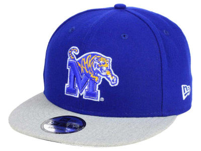 Memphis Tigers New Era NCAA 9FIFTY Snapback Cap