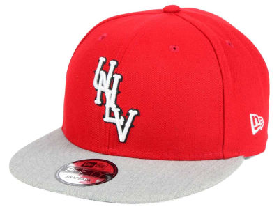 Ole Miss Rebels New Era NCAA 9FIFTY Snapback Cap