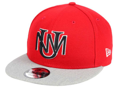 New Mexico Lobos New Era NCAA 9FIFTY Snapback Cap