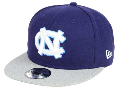 North Carolina Tar Heels New Era NCAA 9FIFTY Snapback Cap