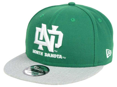 North Dakota New Era NCAA 9FIFTY Snapback Cap