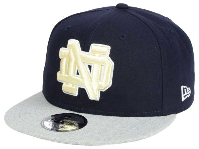 Notre Dame Fighting Irish New Era NCAA 9FIFTY Snapback Cap