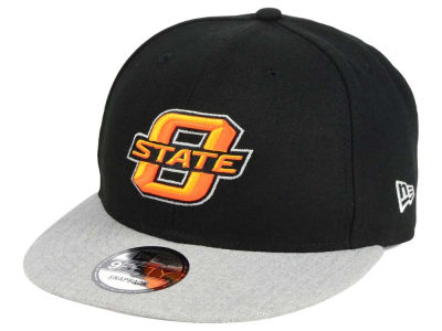 Oklahoma State Cowboys New Era NCAA 9FIFTY Snapback Cap