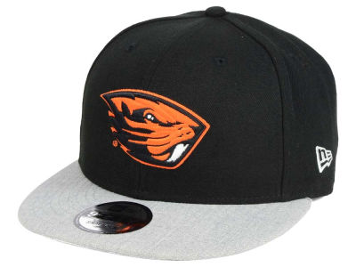 Oregon State Beavers New Era NCAA 9FIFTY Snapback Cap