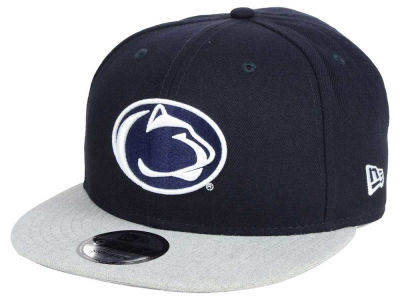 Penn State Nittany Lions New Era NCAA 9FIFTY Snapback Cap