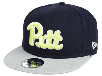 Pittsburgh Panthers New Era NCAA 9FIFTY Snapback Cap