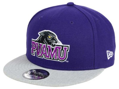 Prairie View A&M New Era NCAA 9FIFTY Snapback Cap