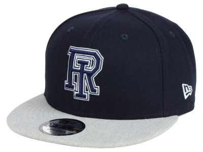 Rhode Island Rams New Era NCAA 9FIFTY Snapback Cap